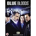 Blue Bloods: The Seventh Season [DVD]